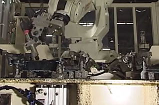 R Series | Small Payload Robots & Medium Payload Robots (3