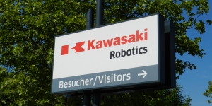 Kawasaki Robotics robot reference manuals