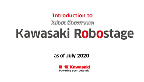 Introduction to Robostage