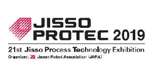 Exhibition at JISSO PROTEC 2019