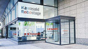 Kawasaki Robostage Notice of Change in Opening Hours