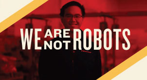Kawasaki Robotics Launches New Brand Campaign: We Are Not Robots