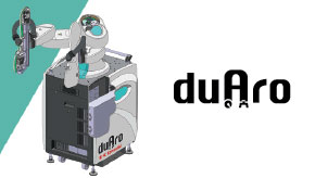 duAro Collaborative Robot - The STORIES